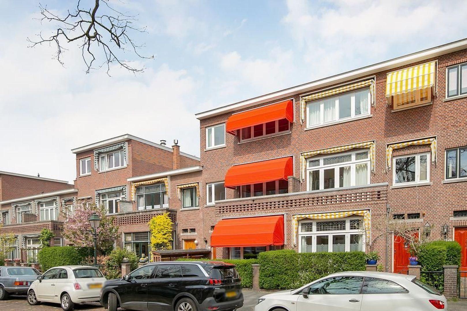 Jacob Mosselstraat 28, Den Haag foto-29