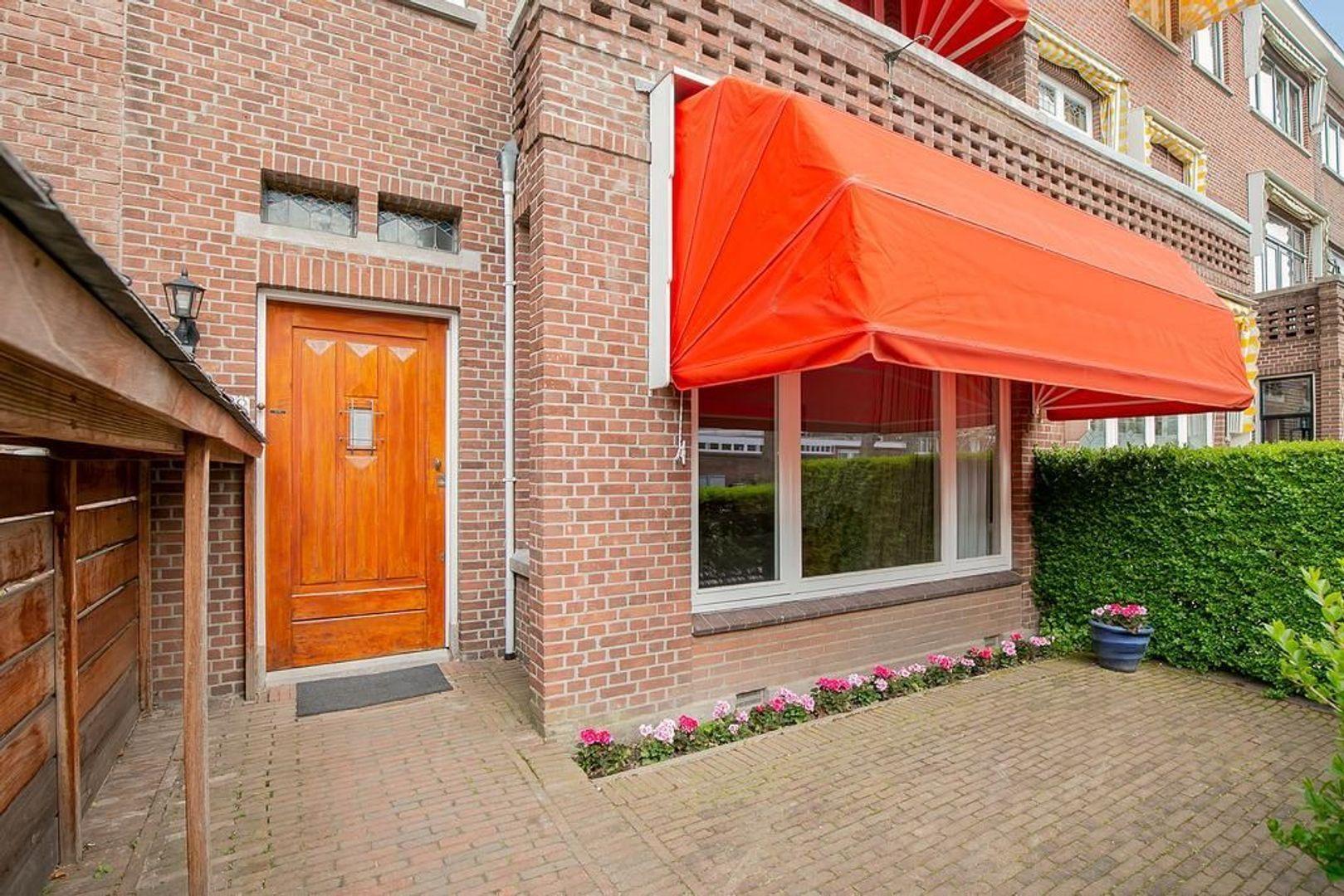 Jacob Mosselstraat 28, Den Haag foto-4