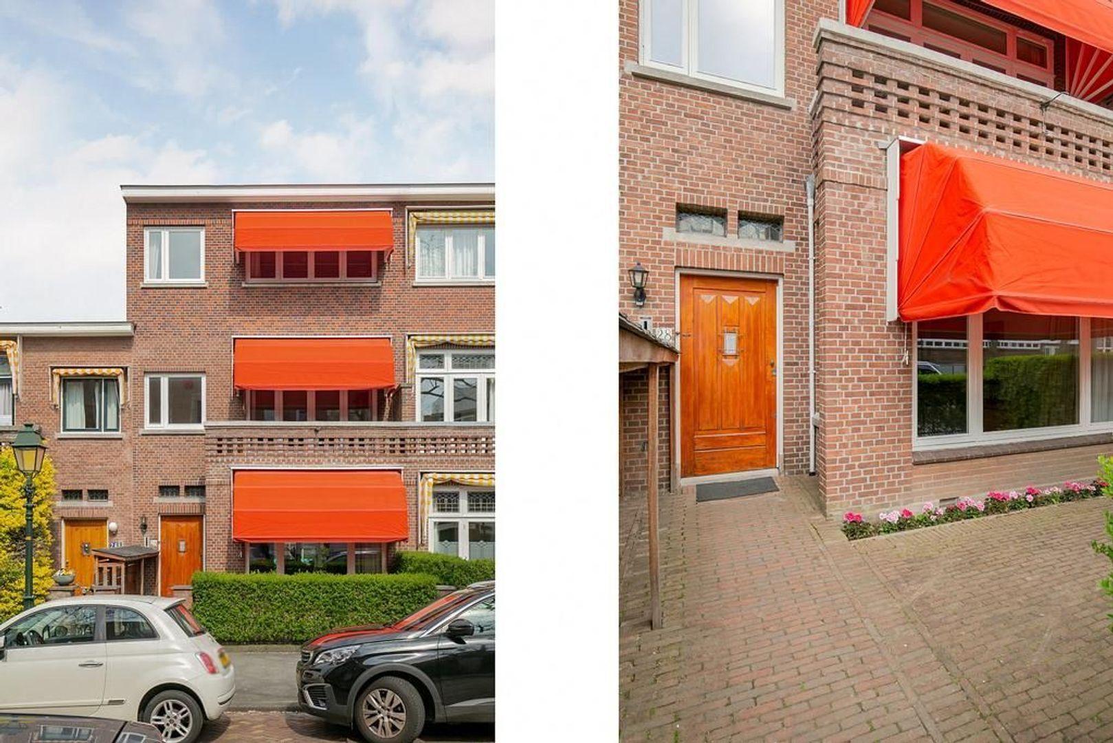Jacob Mosselstraat 28, Den Haag foto-30