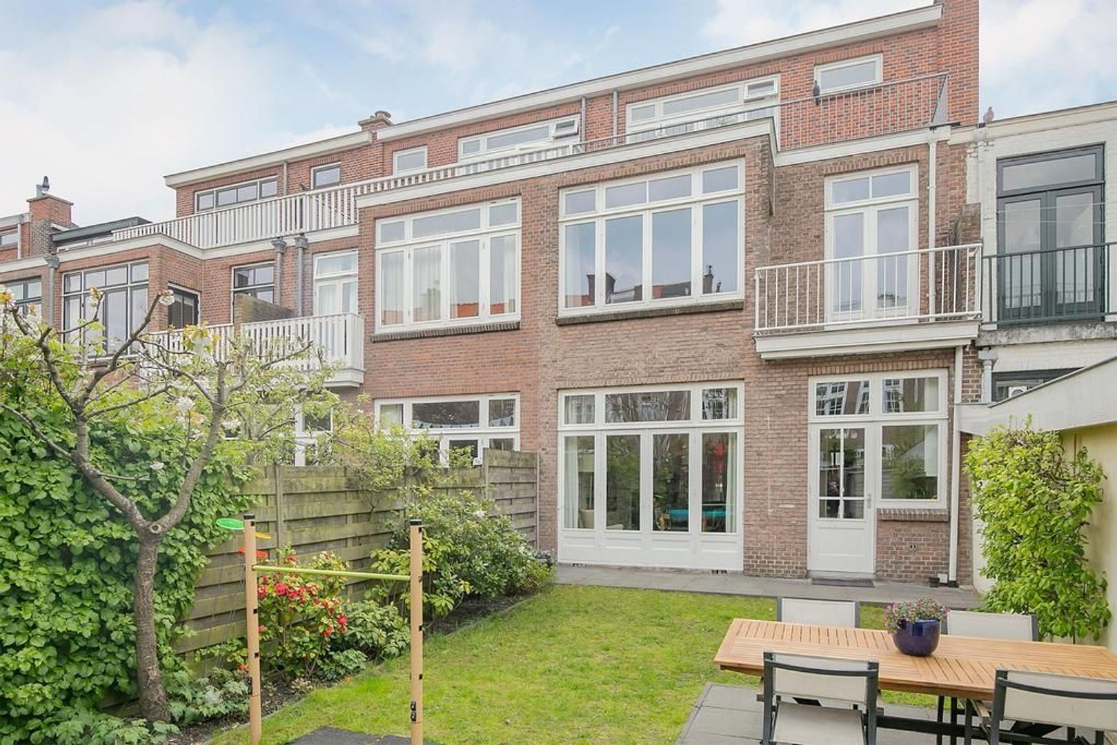 Jacob Mosselstraat 28, Den Haag foto-9