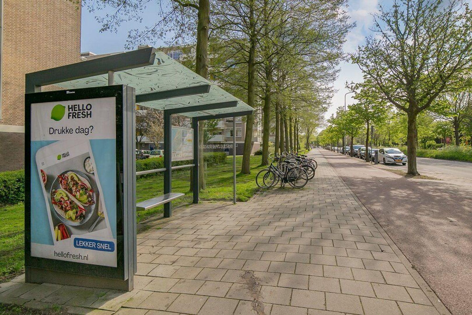 Van Hoeylaan 61, Den Haag foto-35