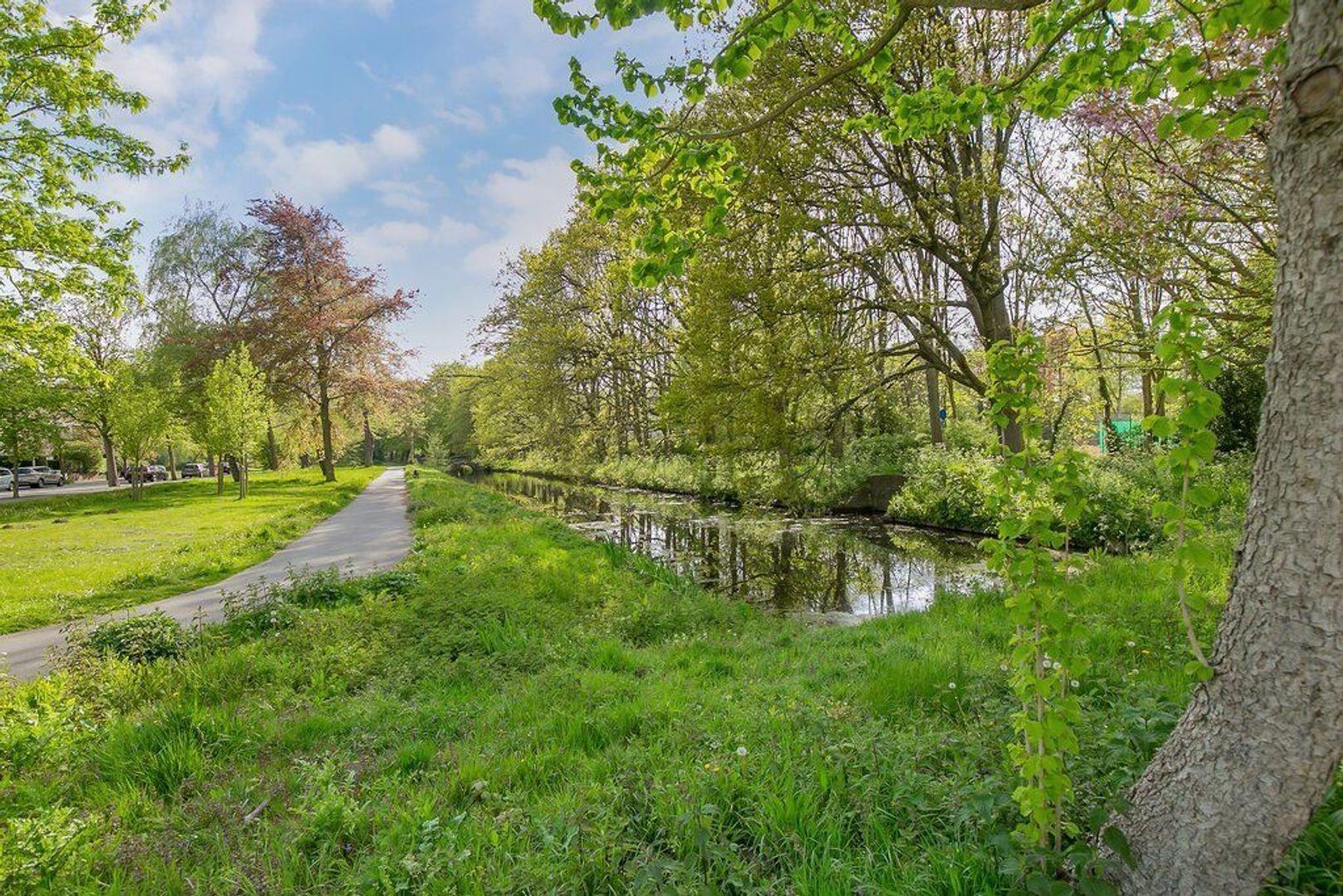 Van Hoeylaan 61, Den Haag foto-37