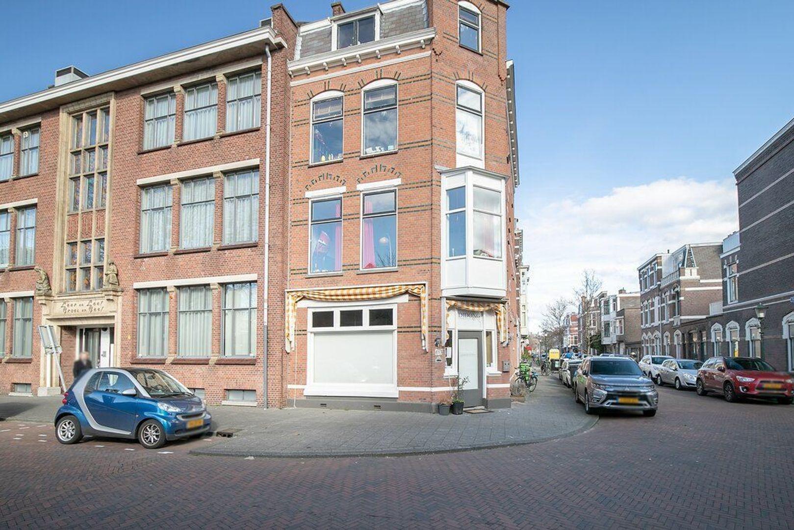 Danckertsstraat 85, Den Haag foto-34