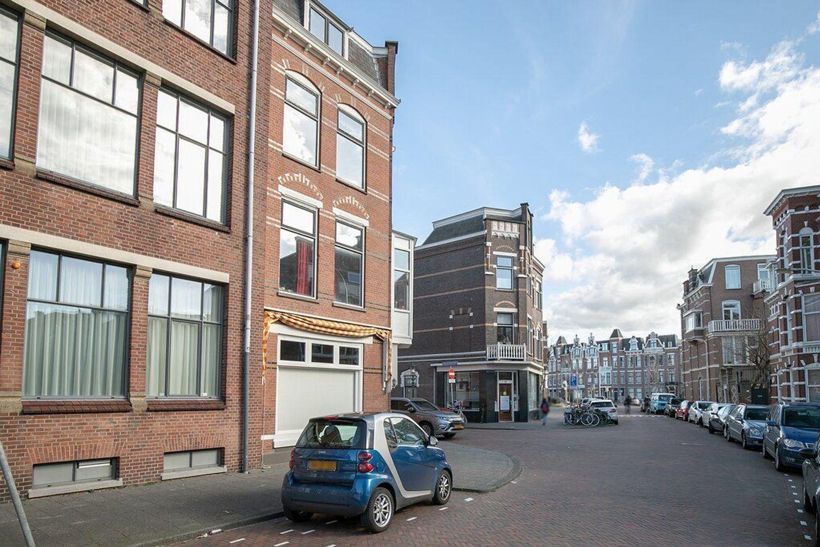 Danckertsstraat 85, Den Haag foto-33