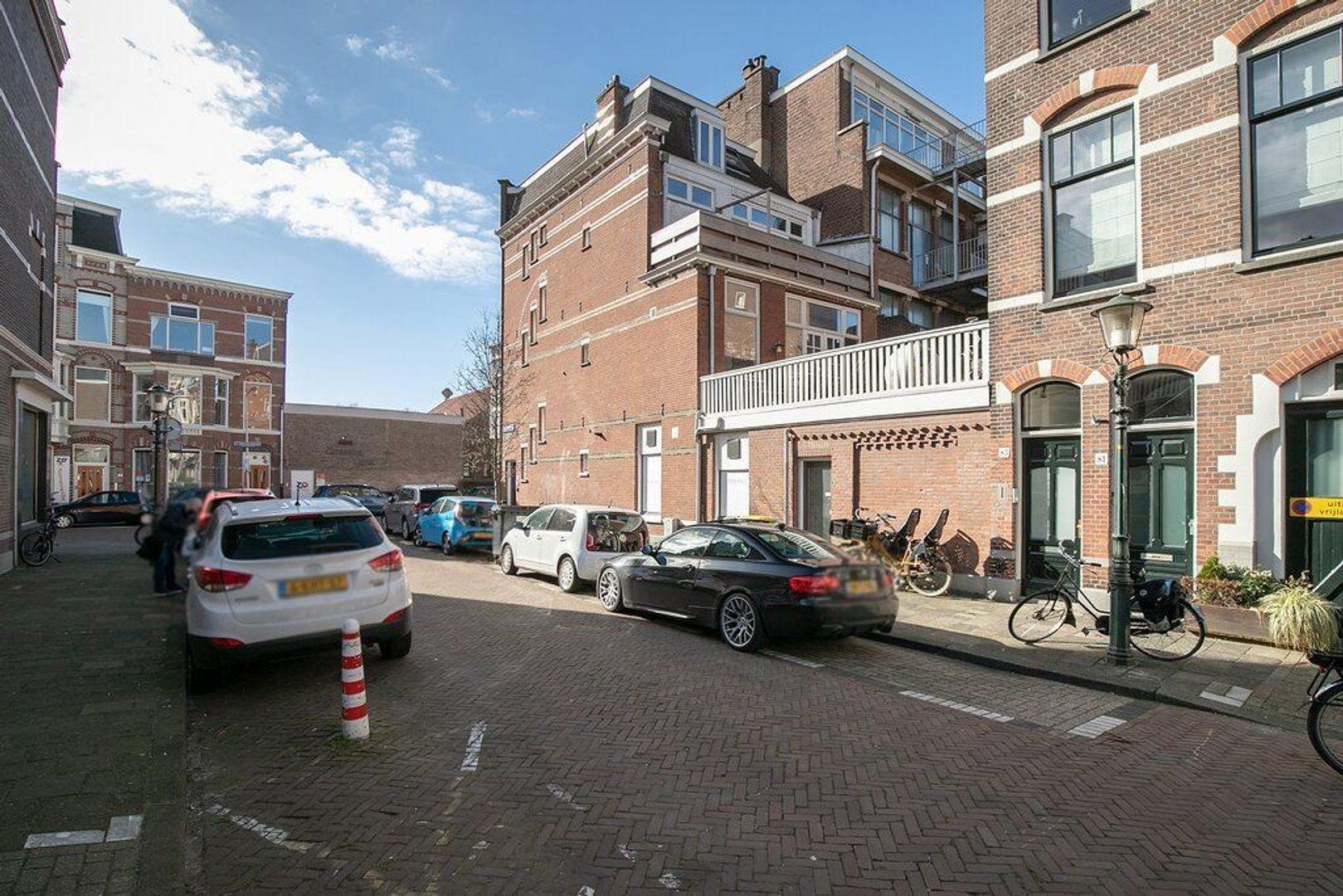 Danckertsstraat 85, Den Haag foto-1