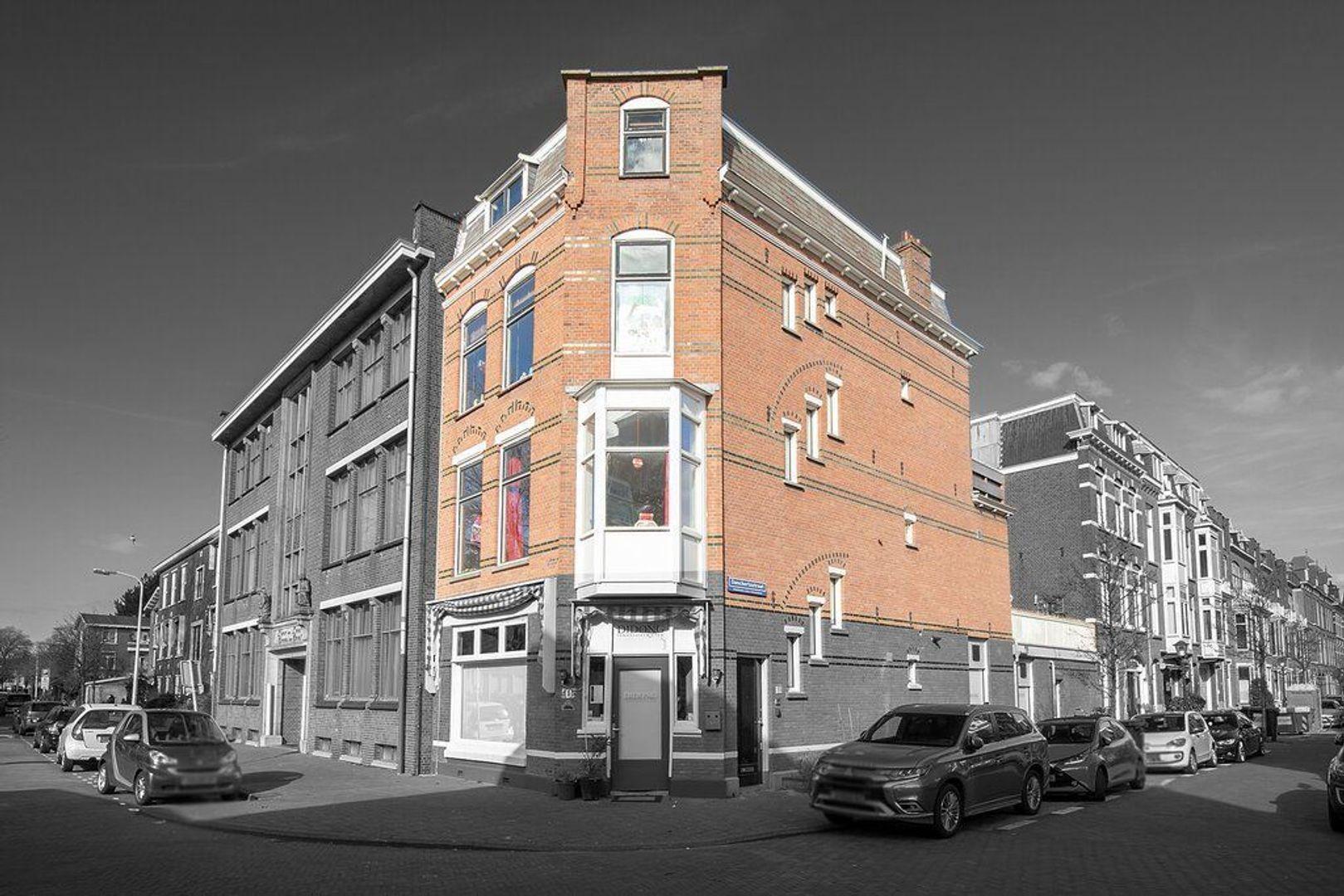 Danckertsstraat 85, Den Haag foto-0