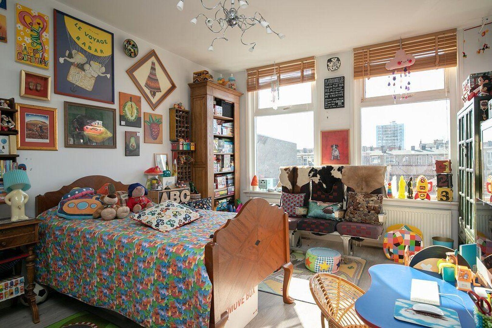 Danckertsstraat 85, Den Haag foto-24