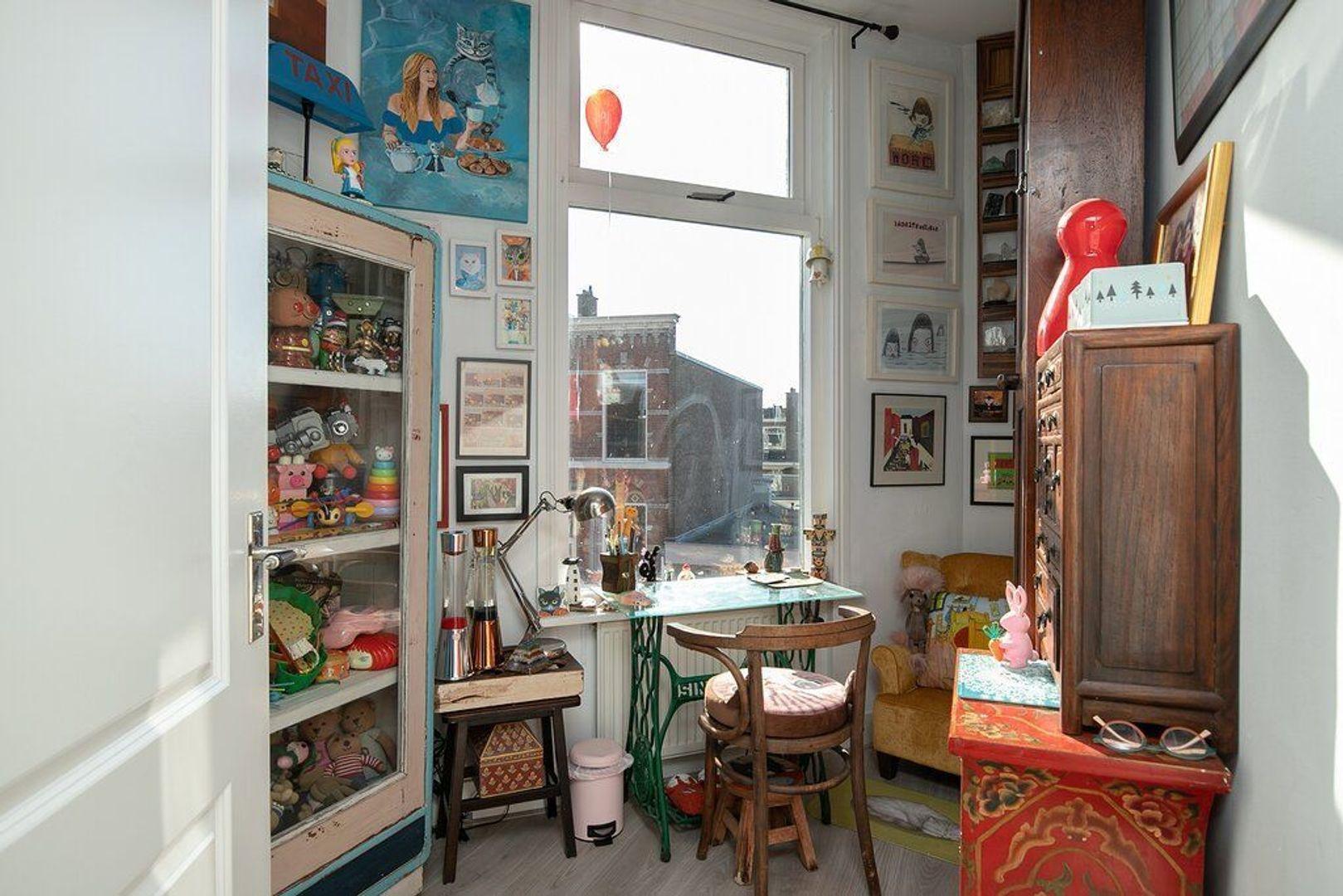 Danckertsstraat 85, Den Haag foto-25