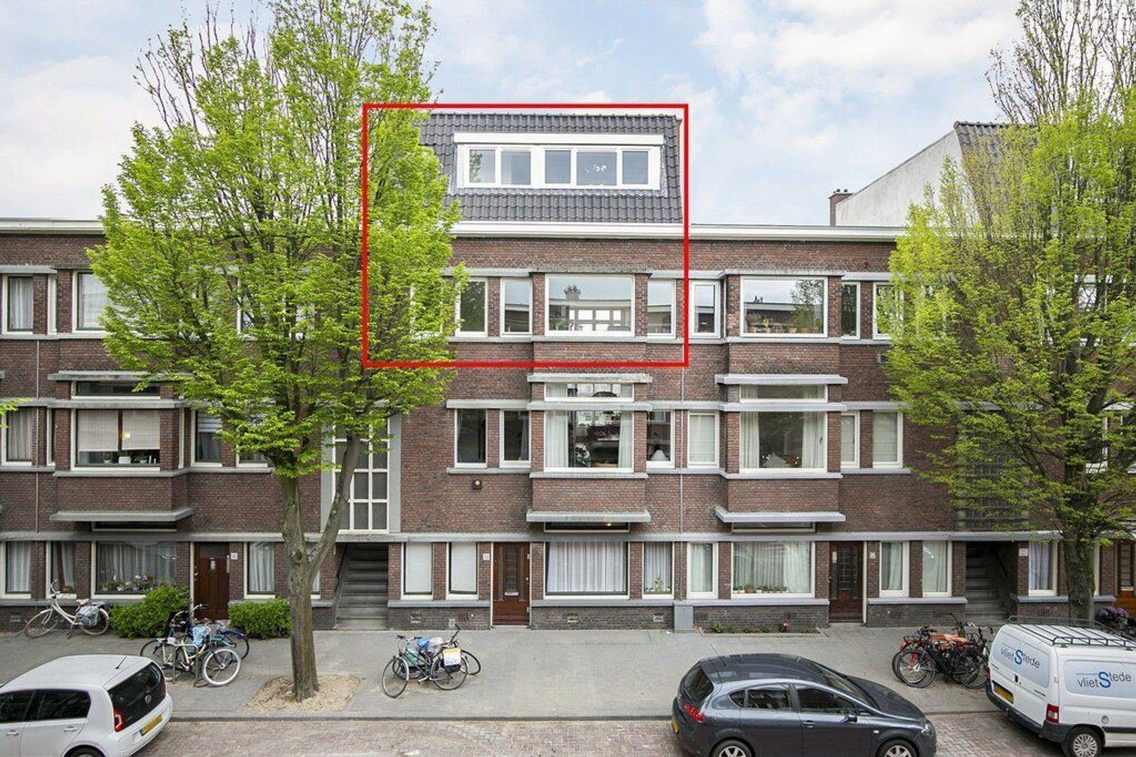 Stuyvesantstraat 152, Den Haag foto-0