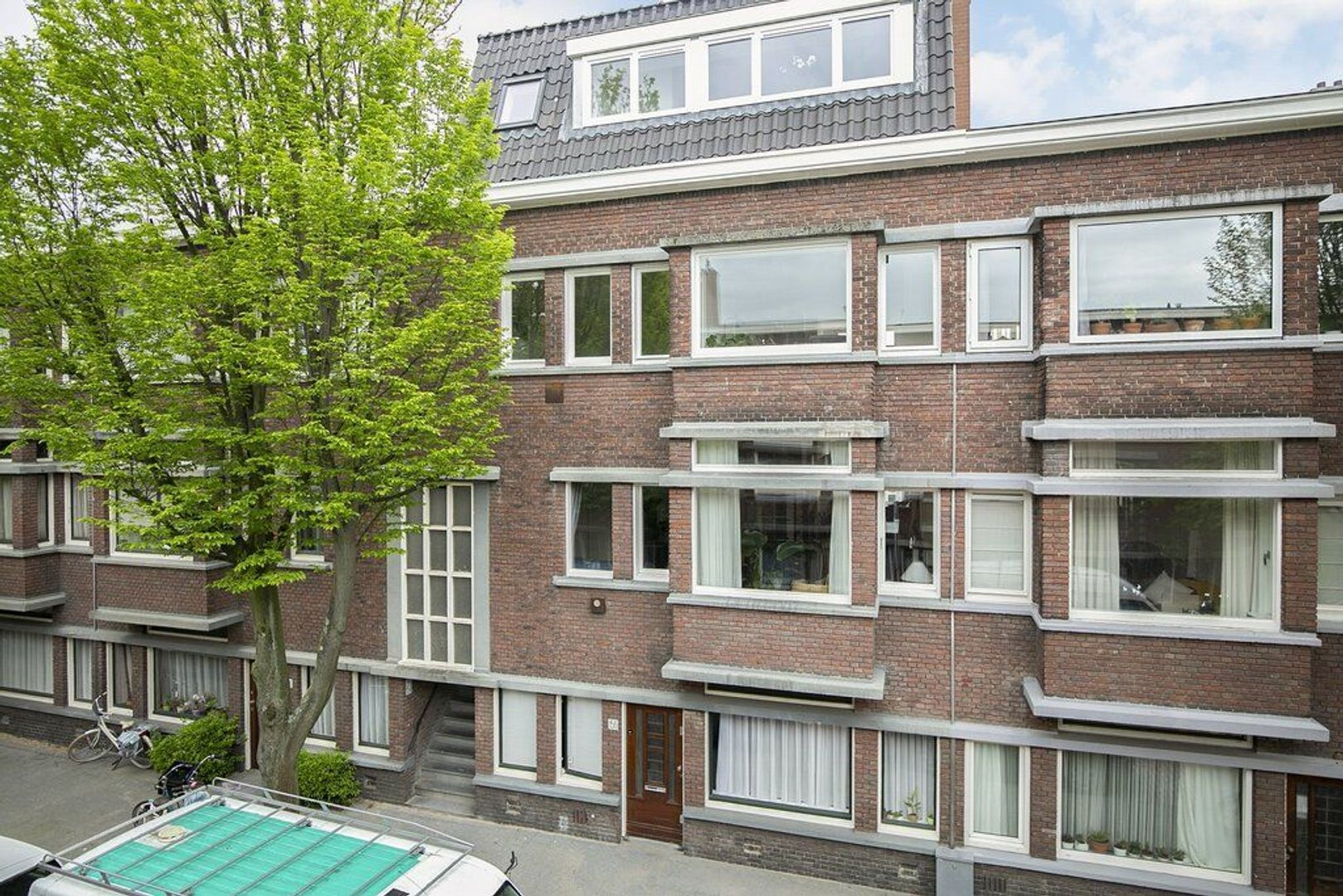 Stuyvesantstraat 152, Den Haag foto-40