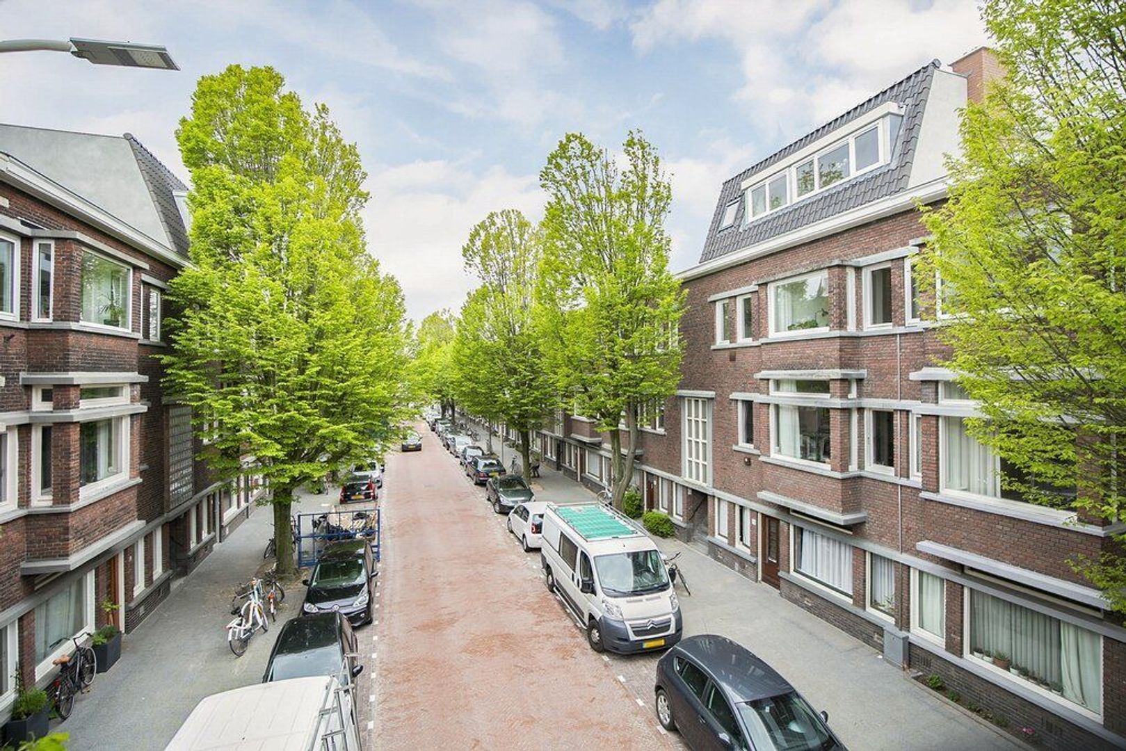 Stuyvesantstraat 152, Den Haag foto-5