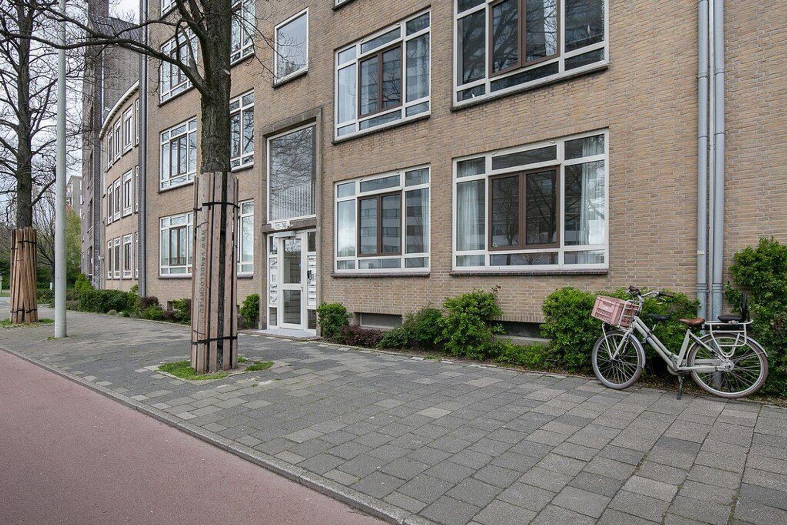 Thorbeckelaan 725, Den Haag foto-0