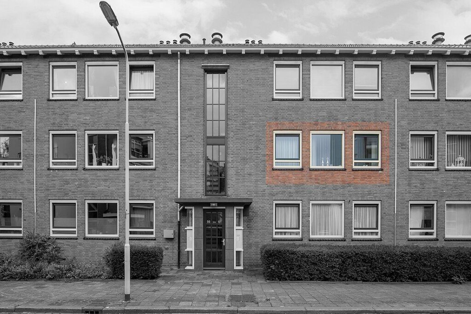 Jacob van Lennepstraat 60, Voorburg foto-1