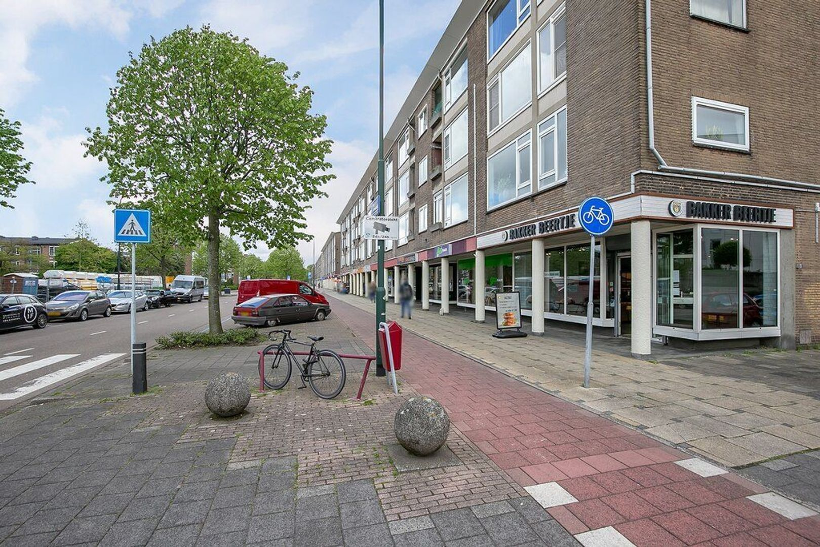 Jacob van Lennepstraat 60, Voorburg foto-20