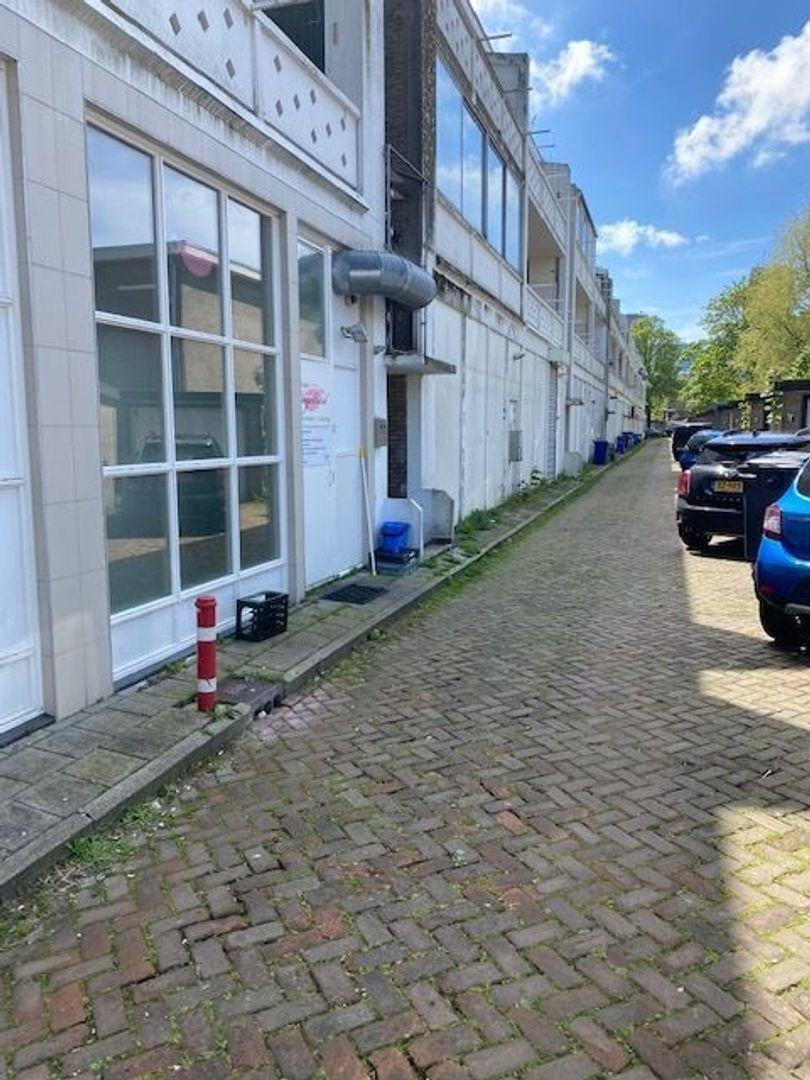 De Carpentierstraat 71 F, Den Haag foto-2