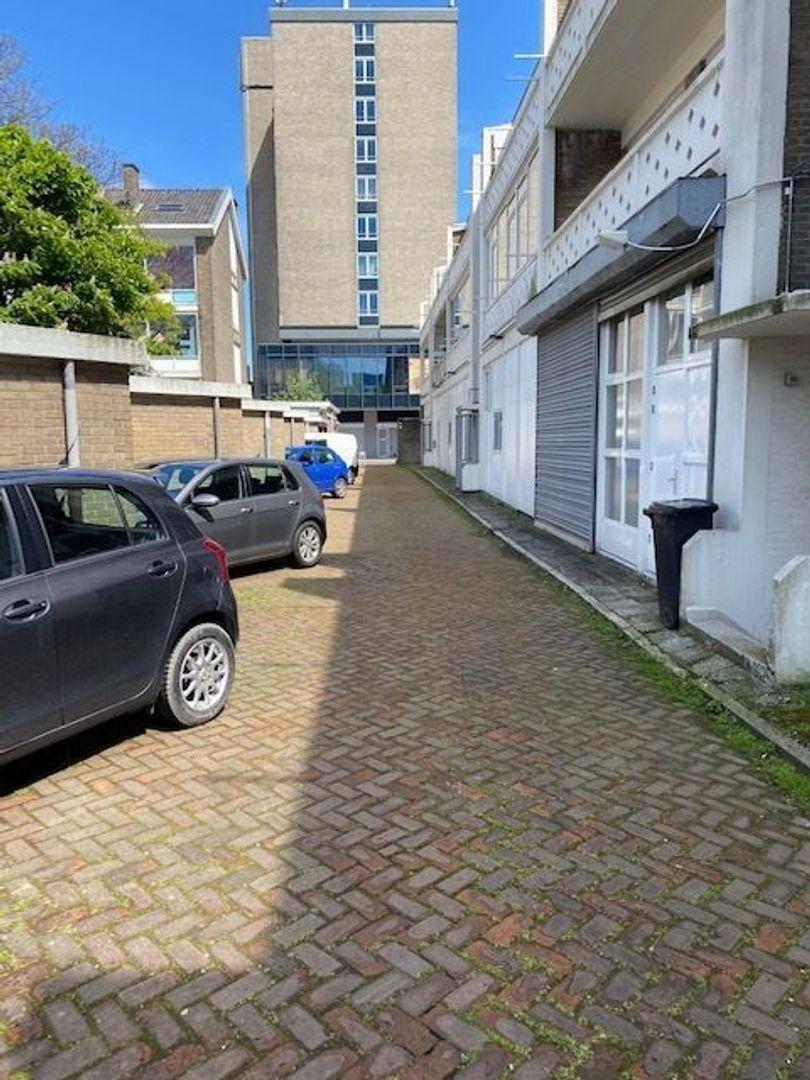 De Carpentierstraat 71 F, Den Haag foto-3