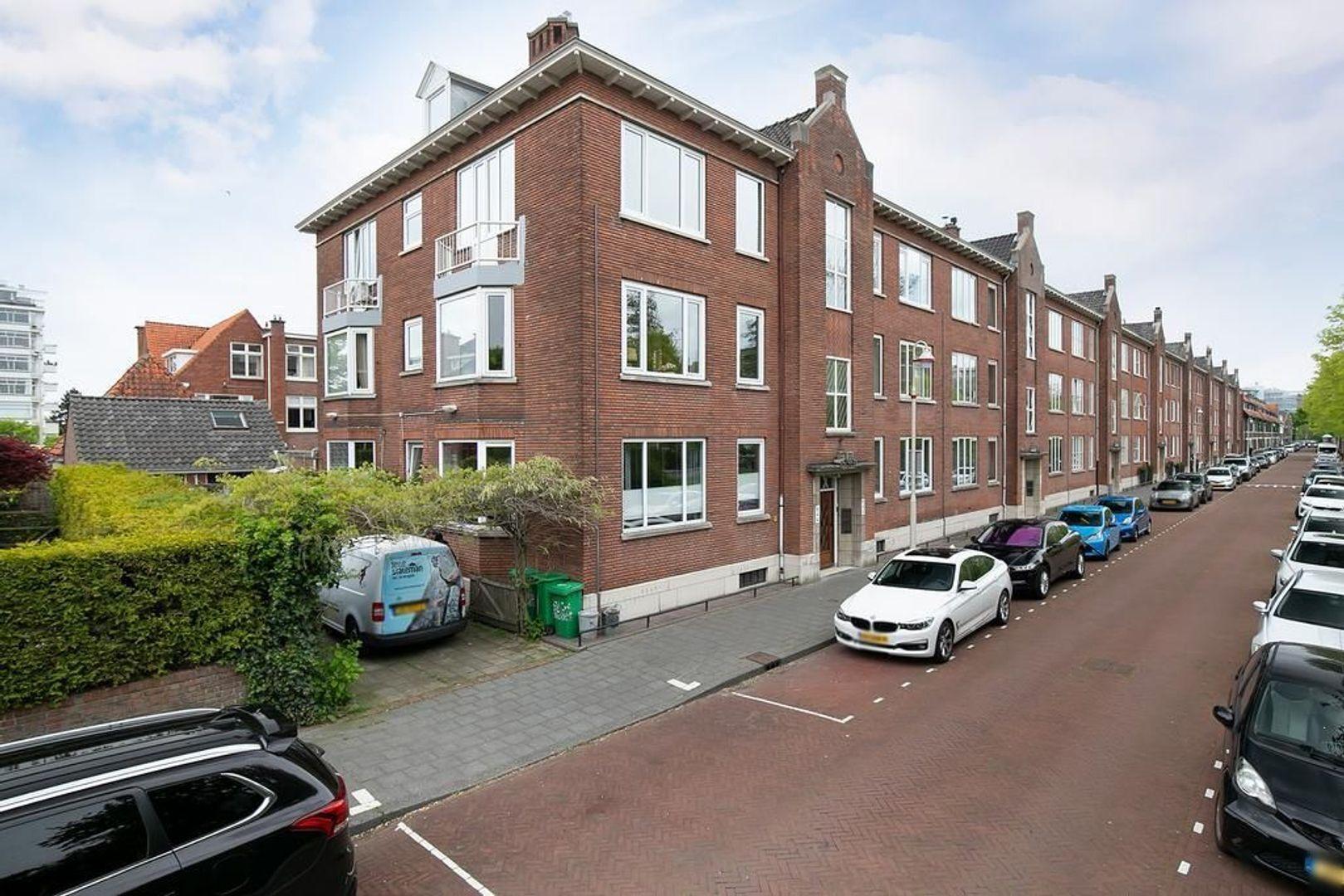 Hart Nibbrigkade 6, Den Haag foto-0