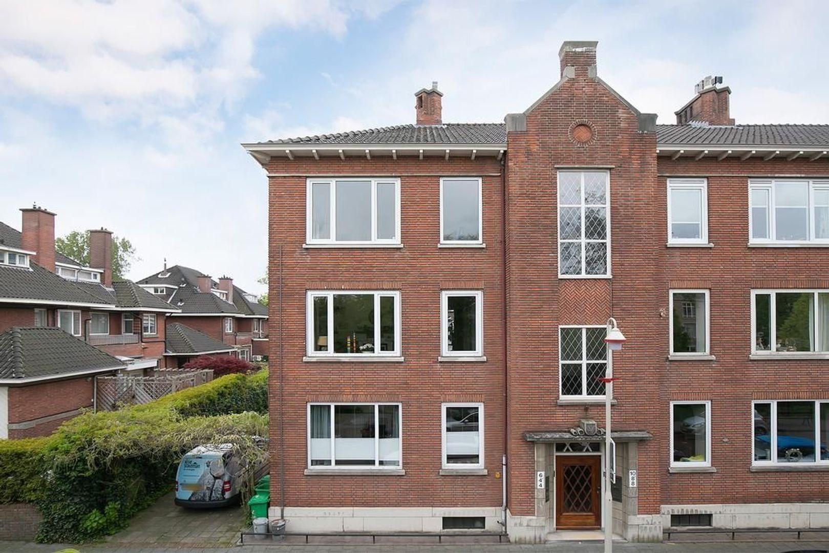 Hart Nibbrigkade 6, Den Haag foto-16