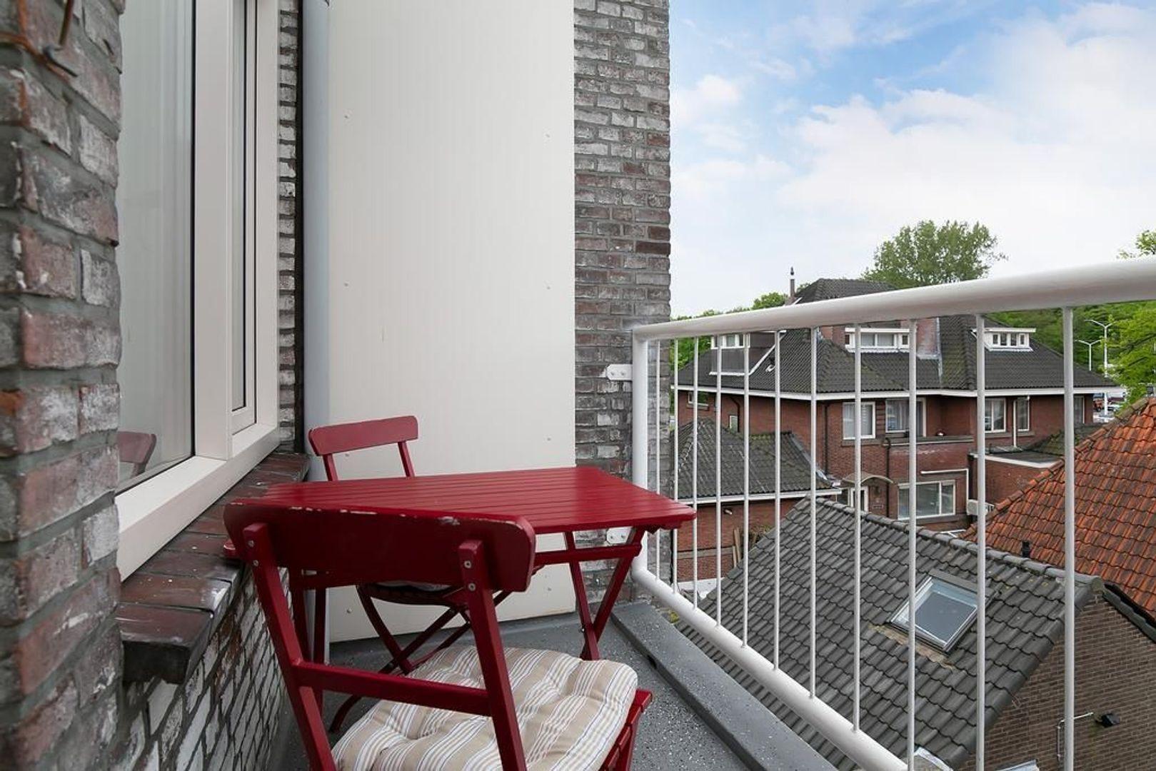Hart Nibbrigkade 6, Den Haag foto-8