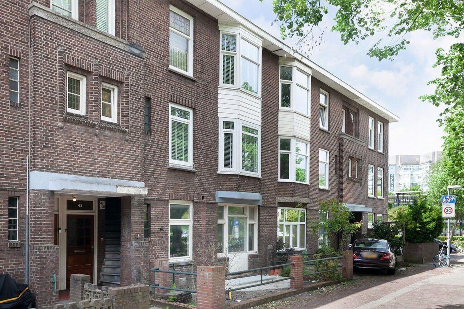 van Egmondestraat 49, Voorburg foto-16