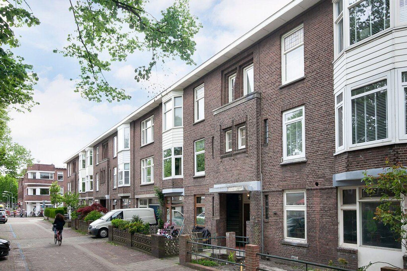 van Egmondestraat 49, Voorburg foto-15
