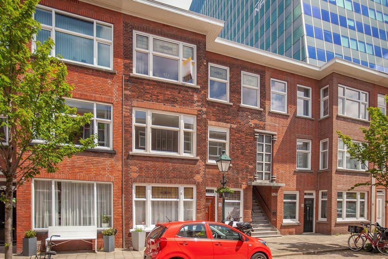 Van den Boschstraat 284, Den Haag foto-27