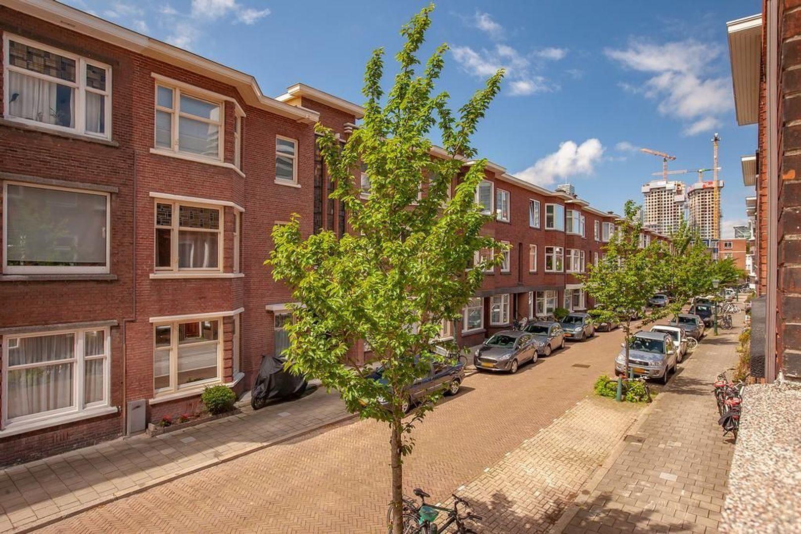 Van den Boschstraat 284, Den Haag foto-9