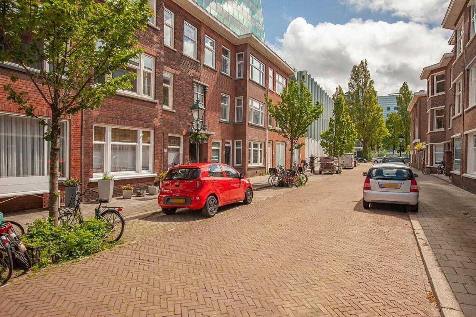 Van den Boschstraat 284, Den Haag foto-23