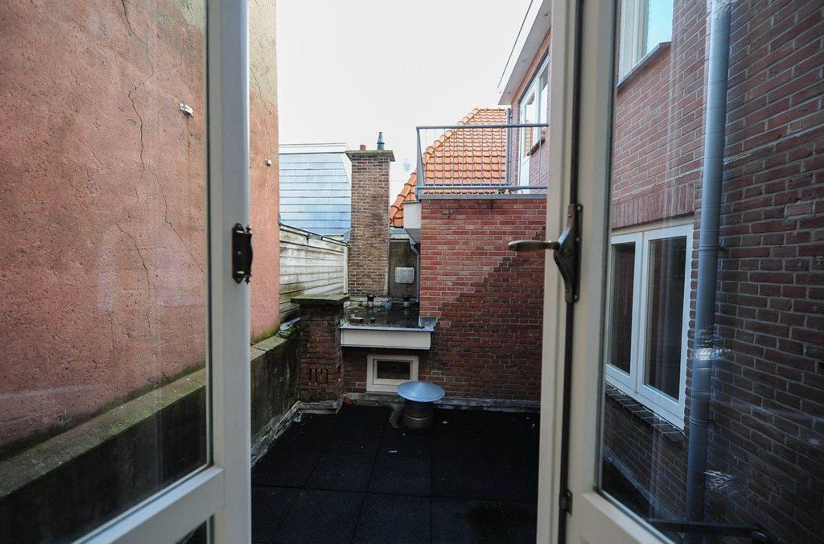 Korte Poten 5 A - 1e, Den Haag foto-10