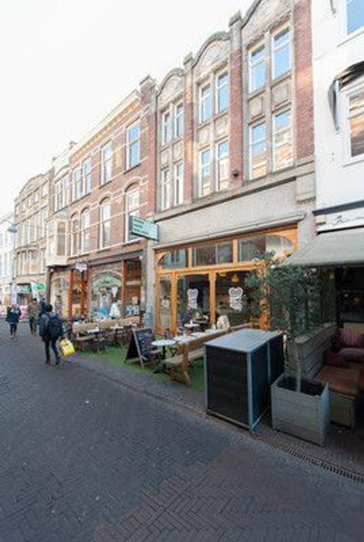 Korte Poten 5 A - 1e, Den Haag foto-22