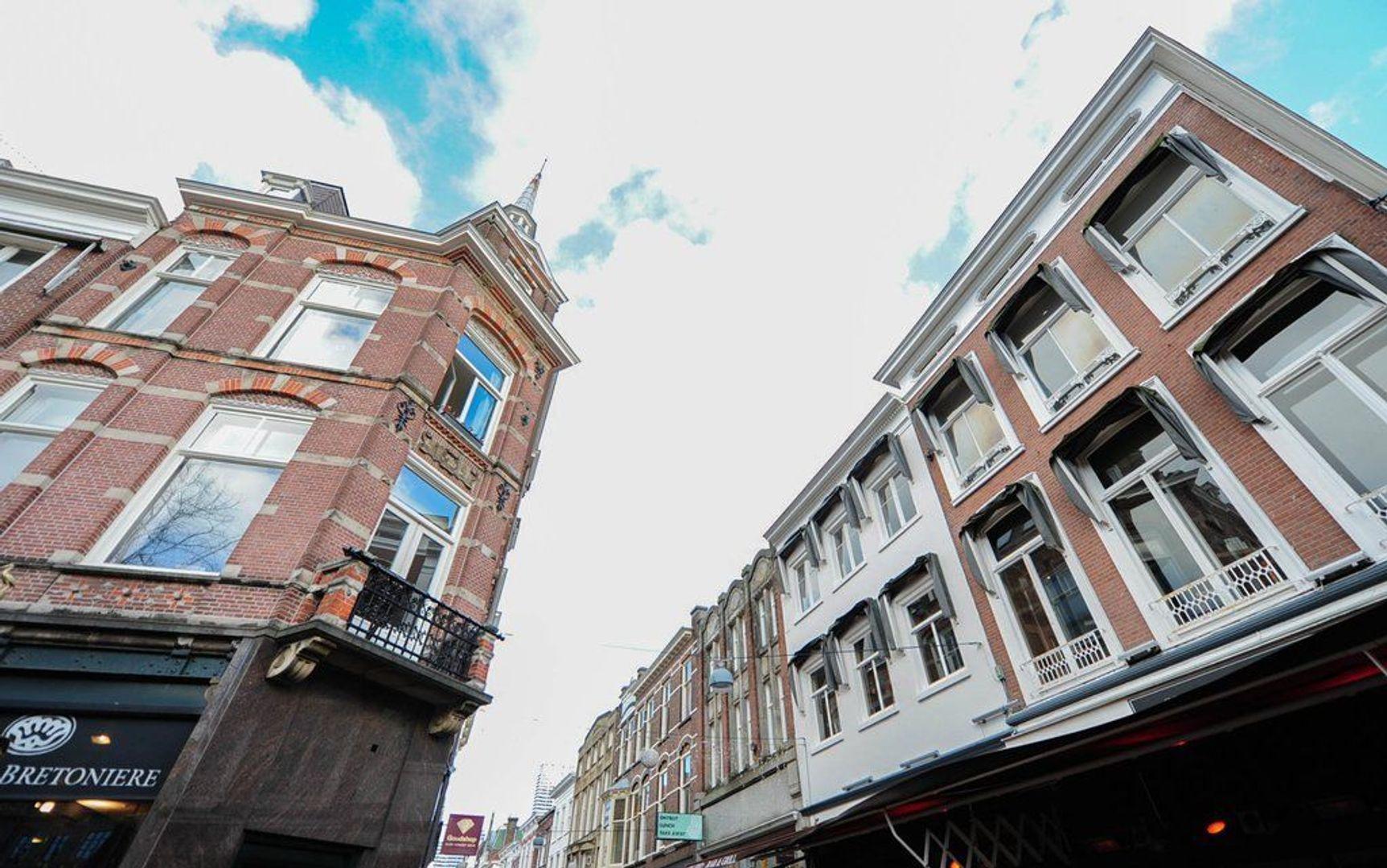 Korte Poten 5 A - 1e, Den Haag foto-24