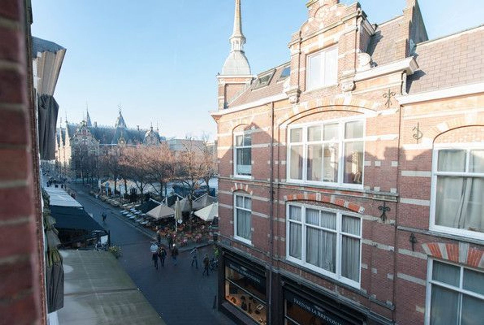 Korte Poten 5 A - 1e, Den Haag foto-27