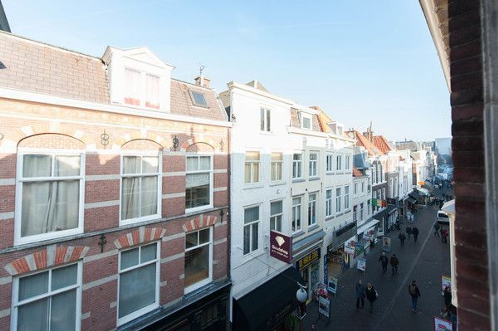 Korte Poten 5 A - 1e, Den Haag foto-28