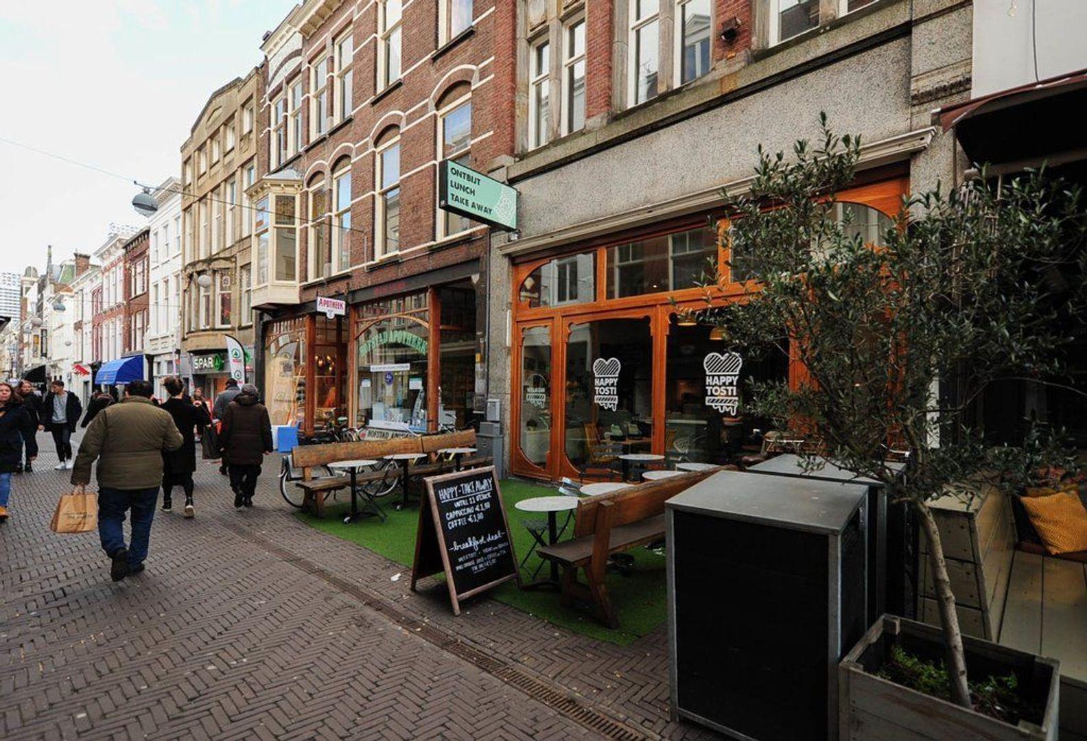 Korte Poten 5 A - 1e, Den Haag foto-25