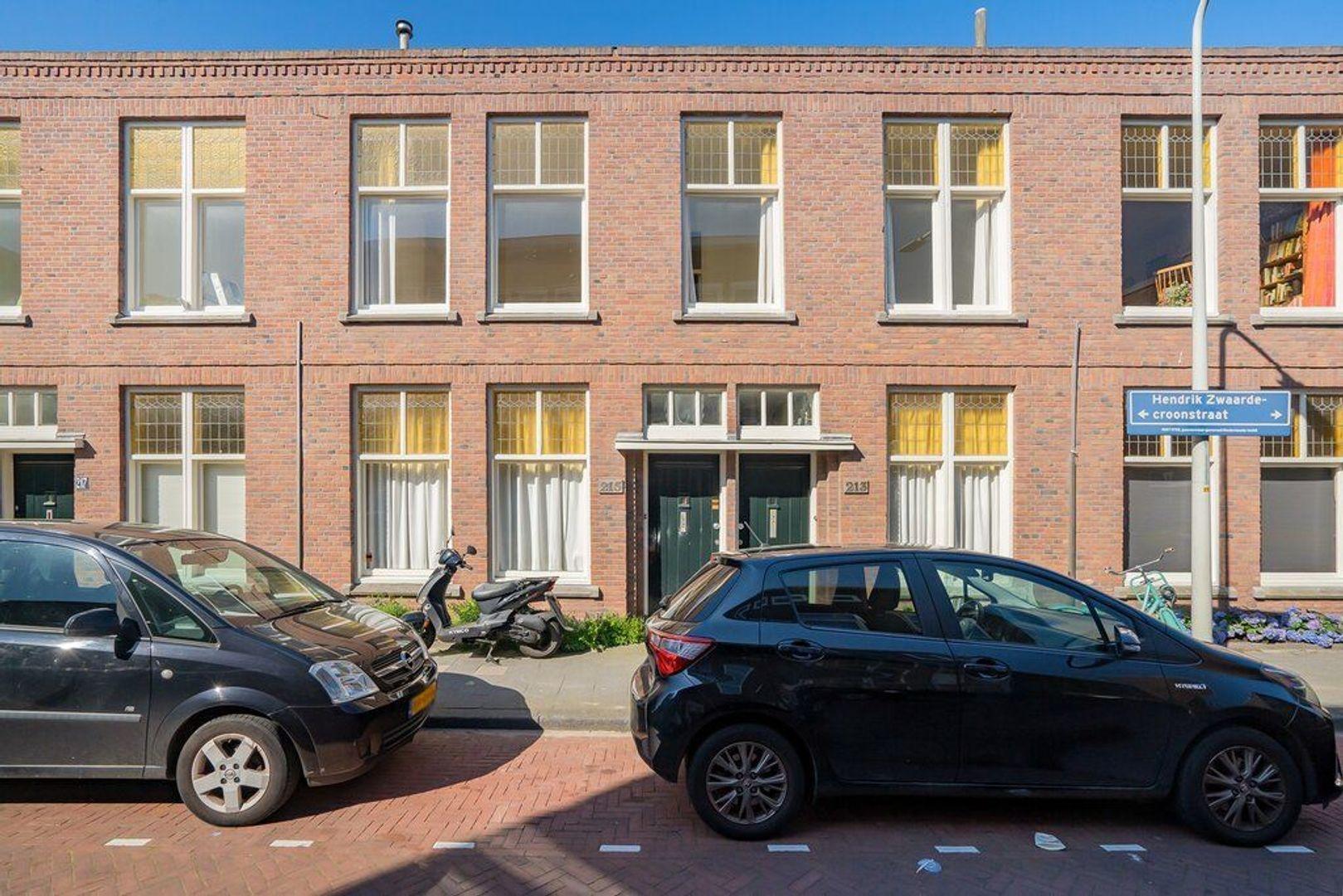 Hendrik Zwaardecroonstraat 213, Den Haag foto-21