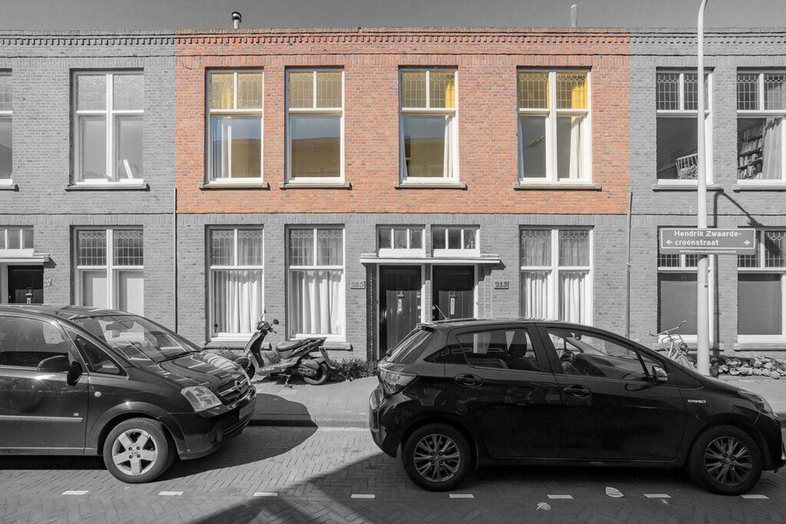 Hendrik Zwaardecroonstraat 213, Den Haag foto-4