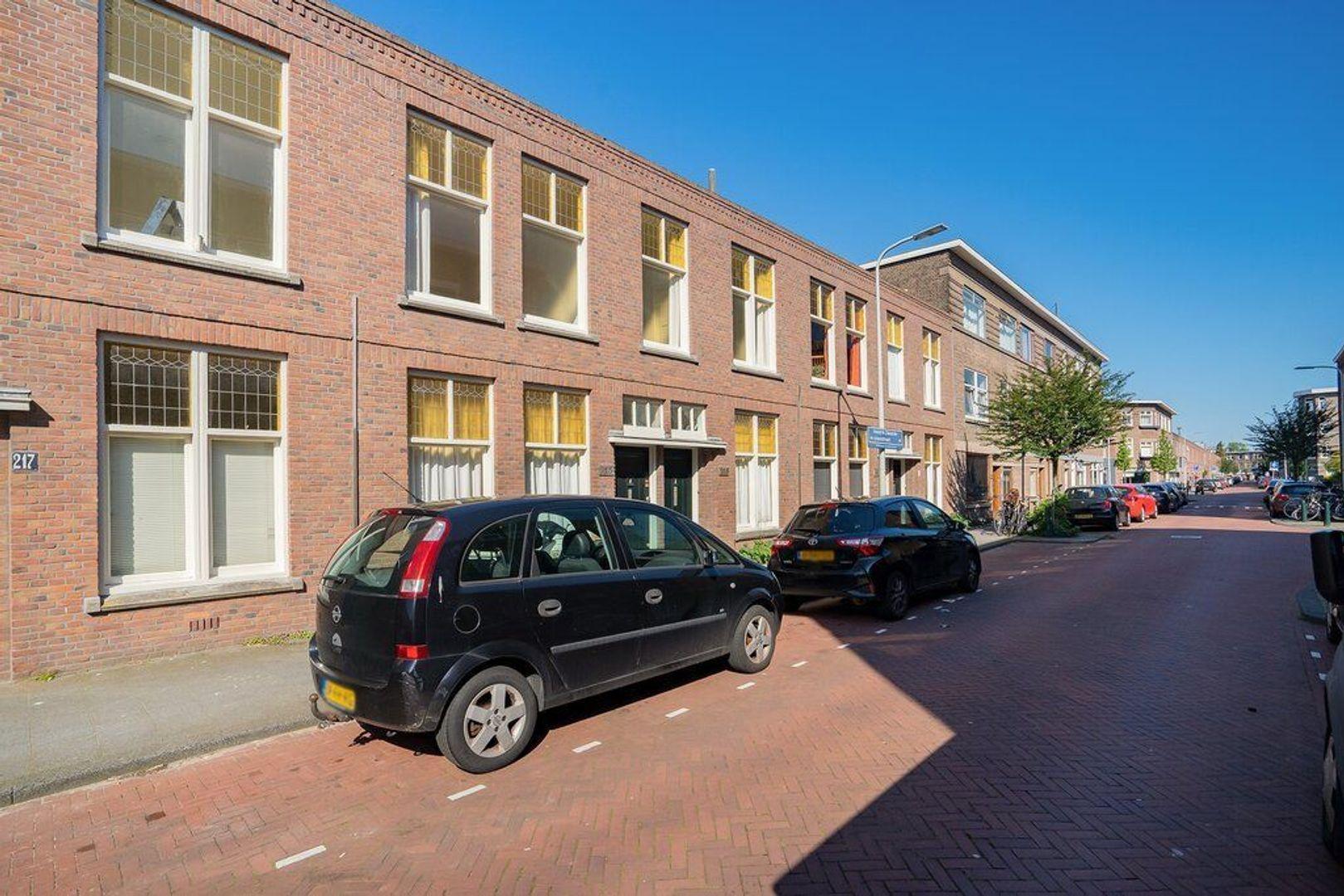 Hendrik Zwaardecroonstraat 213, Den Haag foto-22