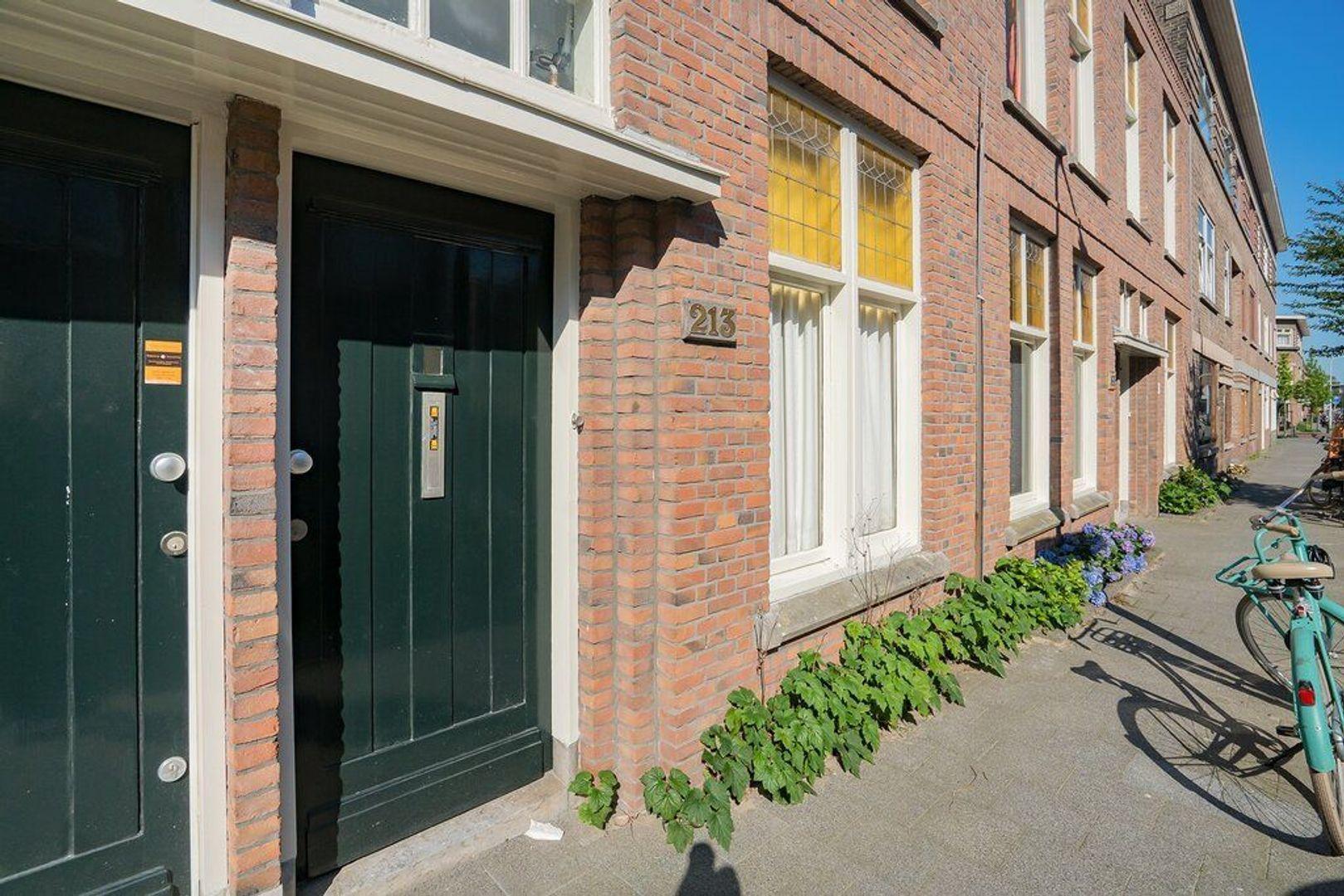 Hendrik Zwaardecroonstraat 213, Den Haag foto-5