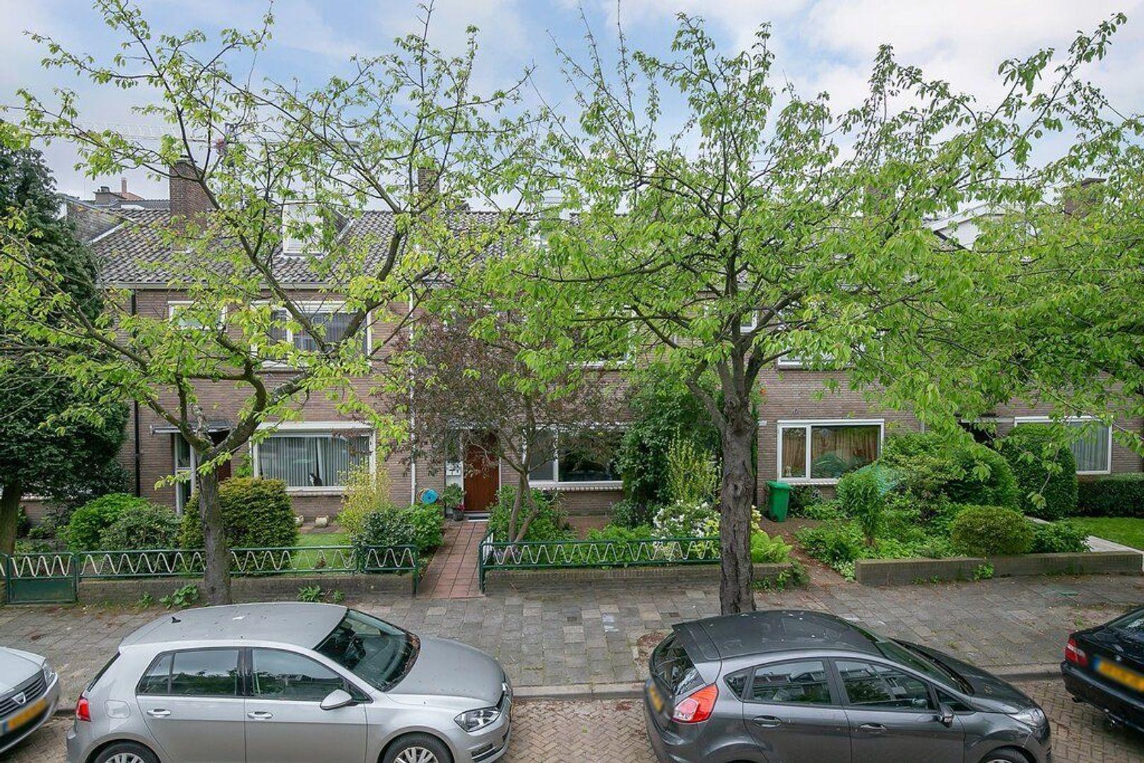 Paulinastraat 23, Den Haag foto-32