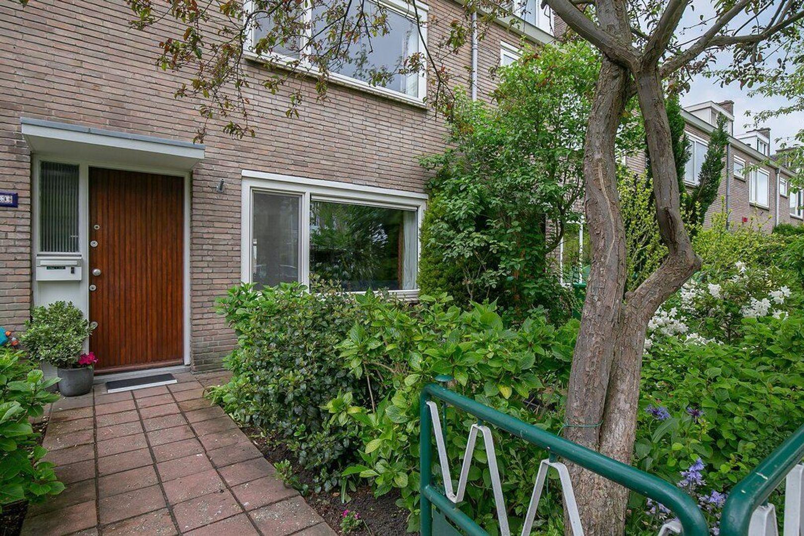 Paulinastraat 23, Den Haag foto-0