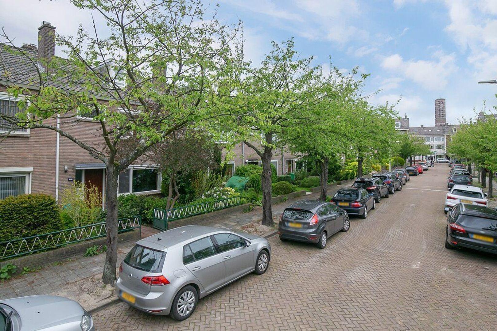 Paulinastraat 23, Den Haag foto-33