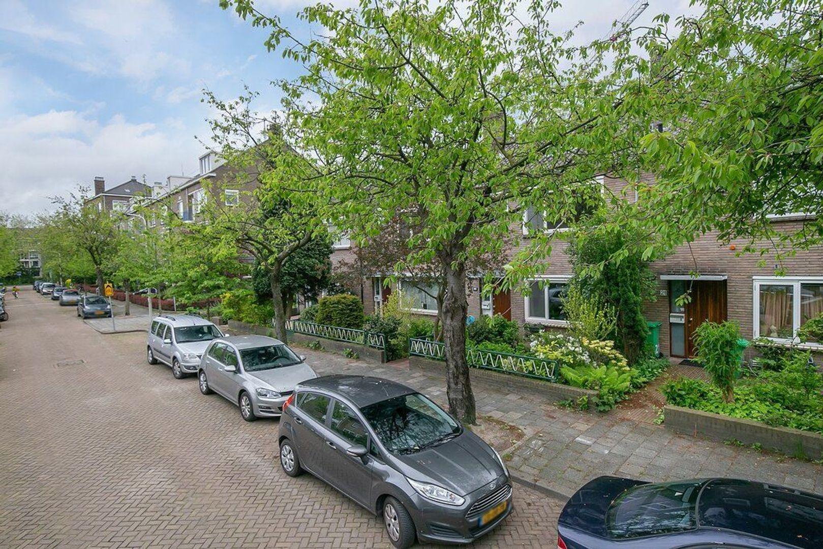 Paulinastraat 23, Den Haag foto-34