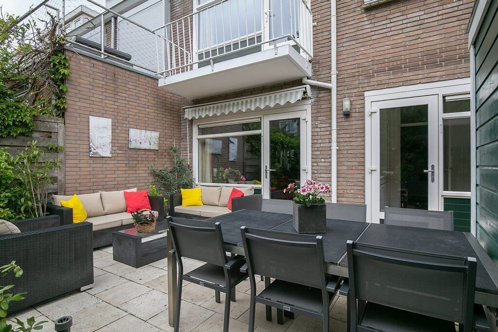 Paulinastraat 23, Den Haag foto-14