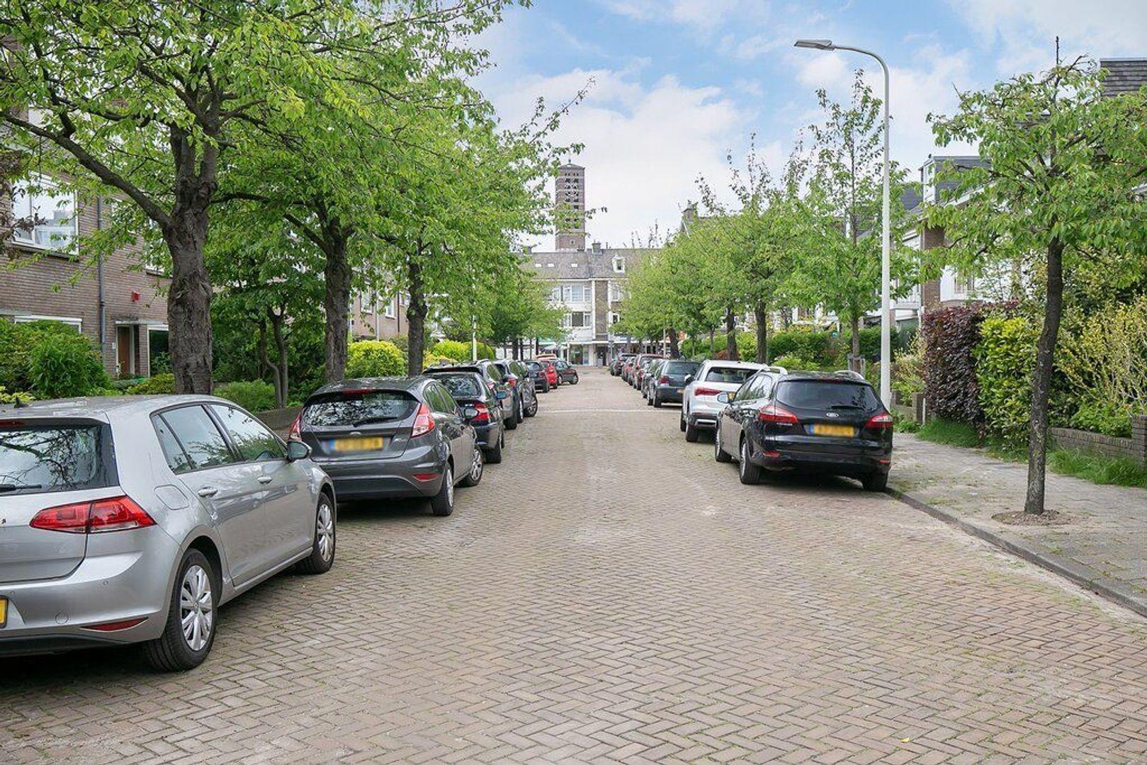 Paulinastraat 23, Den Haag foto-31
