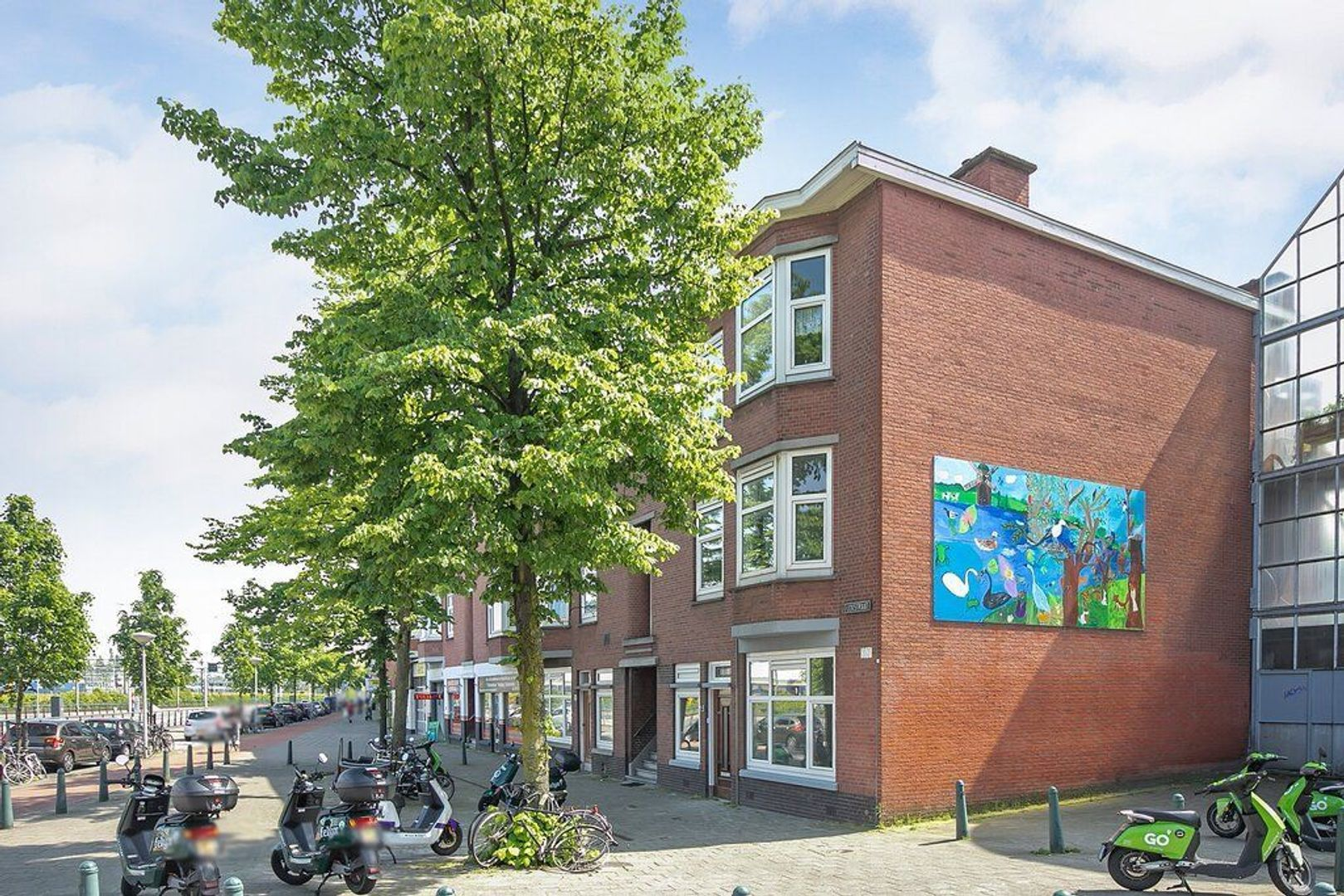 Lekstraat 15, Den Haag foto-27