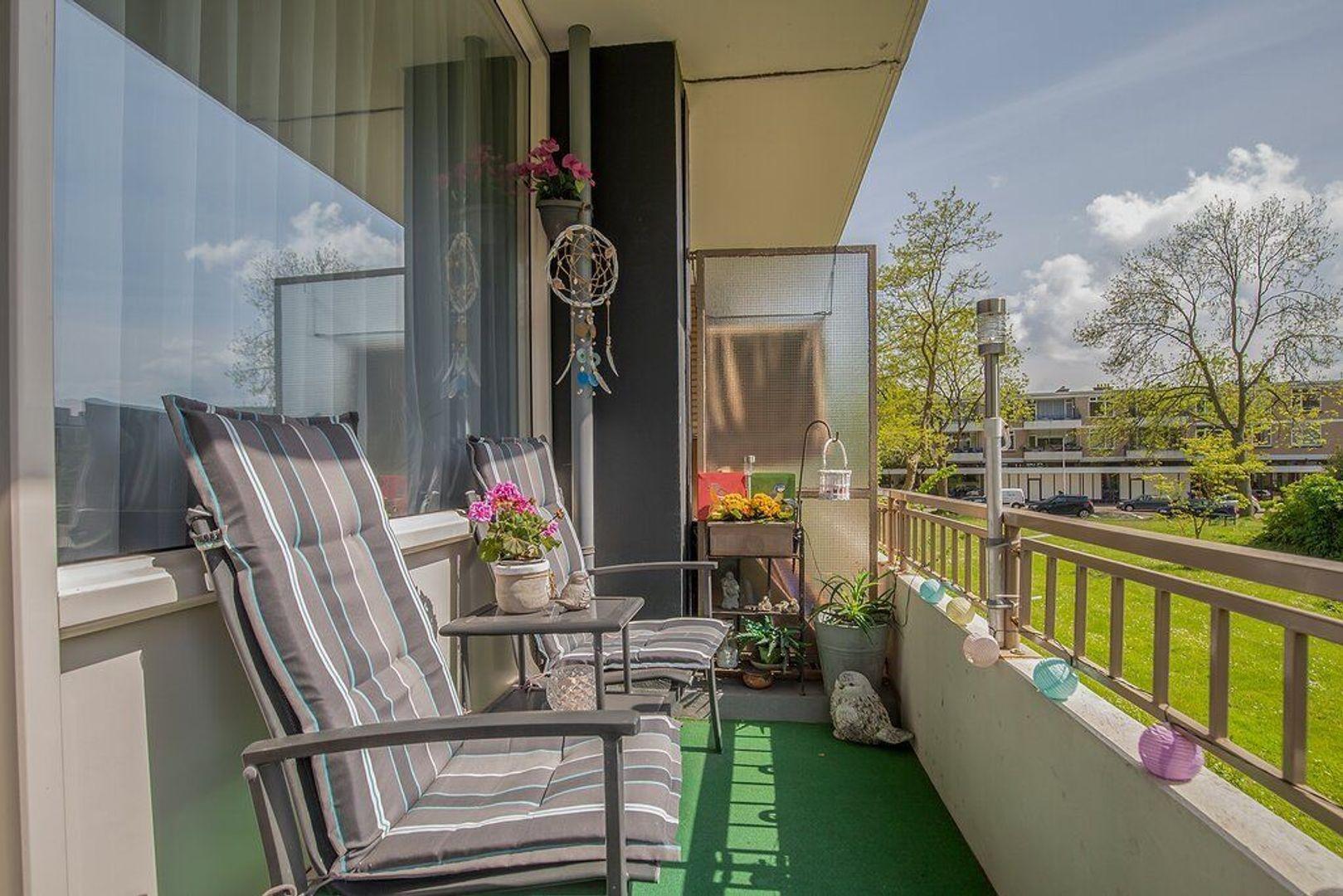 Zwedenburg 112, Den Haag foto-1