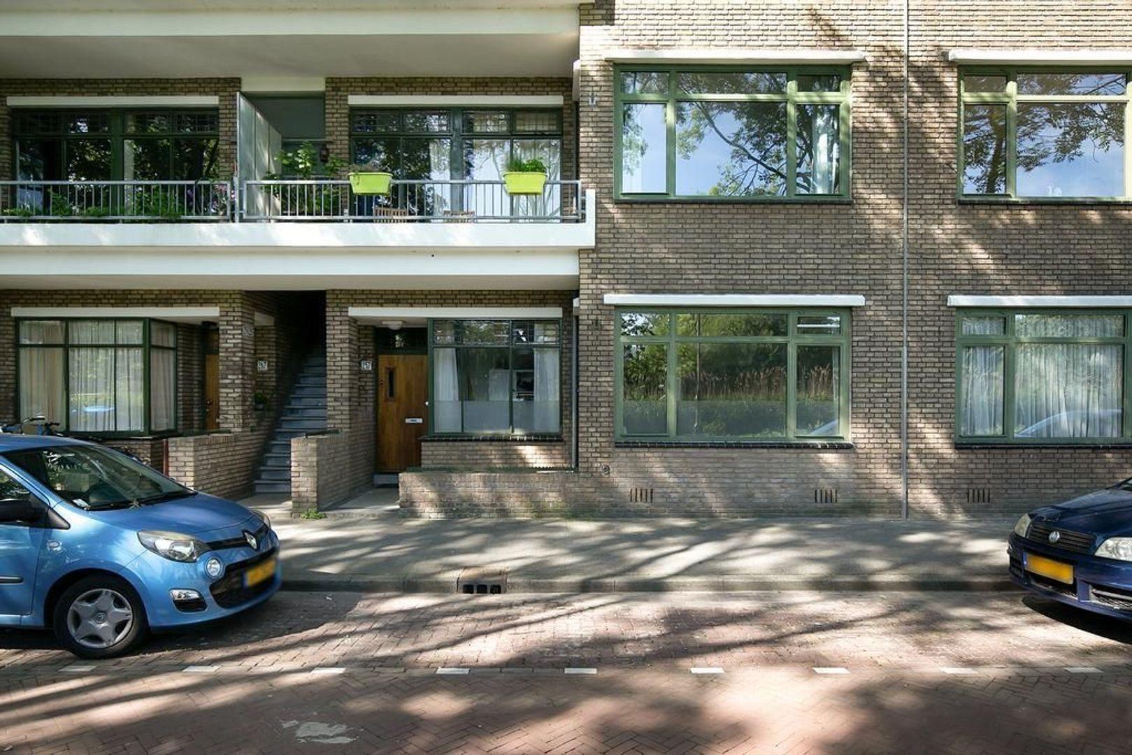 Carel Reinierszkade 257, Den Haag foto-25