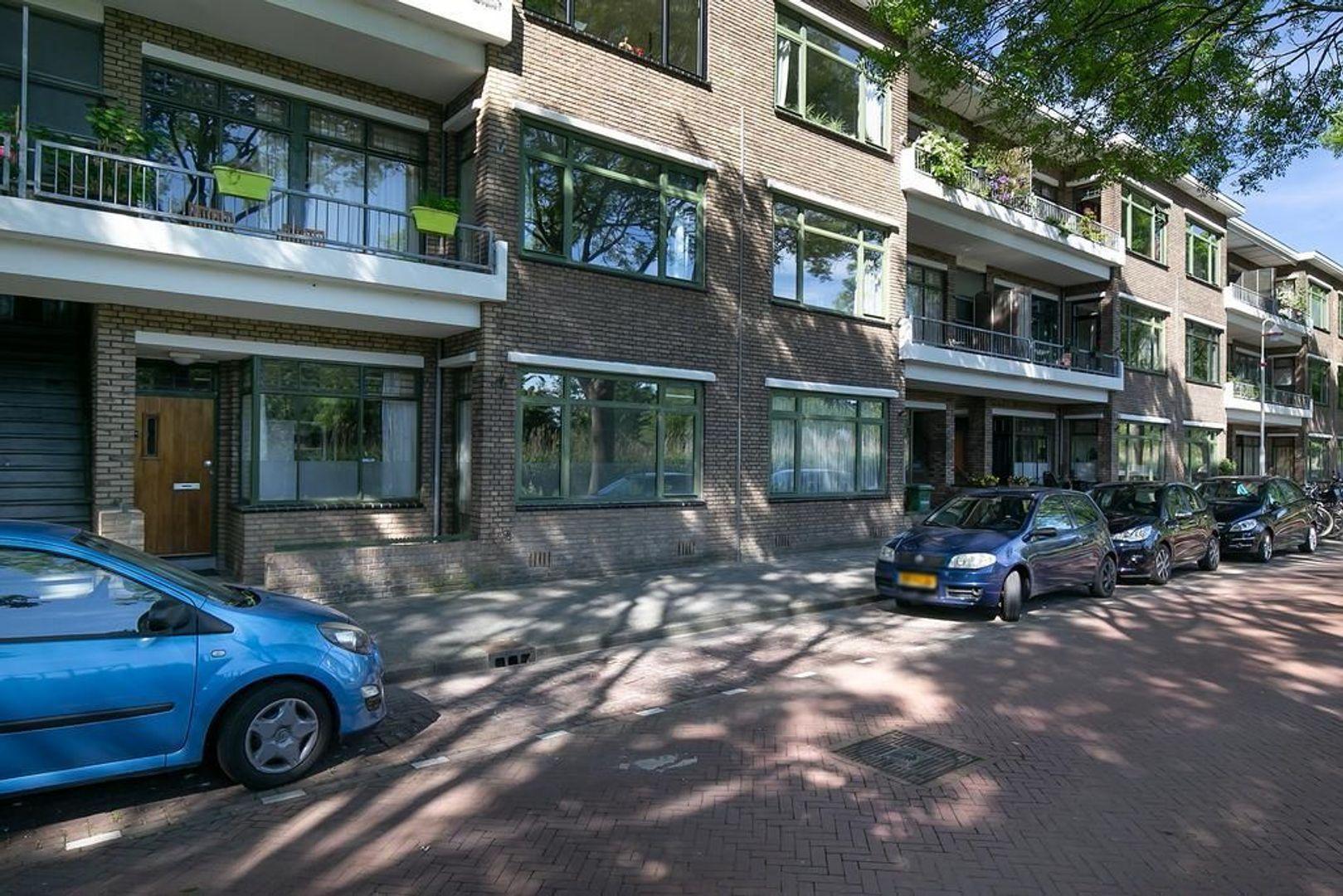 Carel Reinierszkade 257, Den Haag foto-29