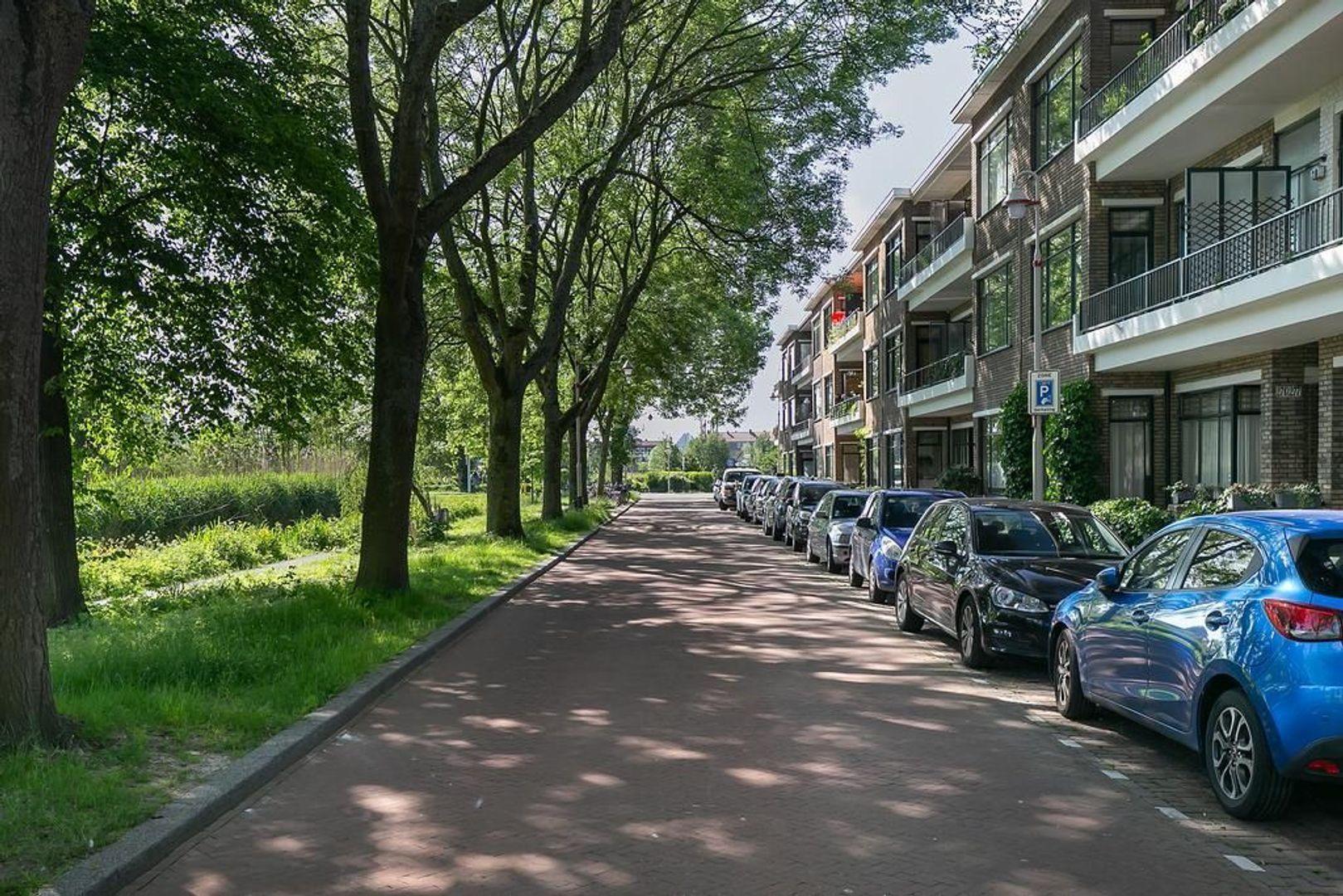 Carel Reinierszkade 257, Den Haag foto-26
