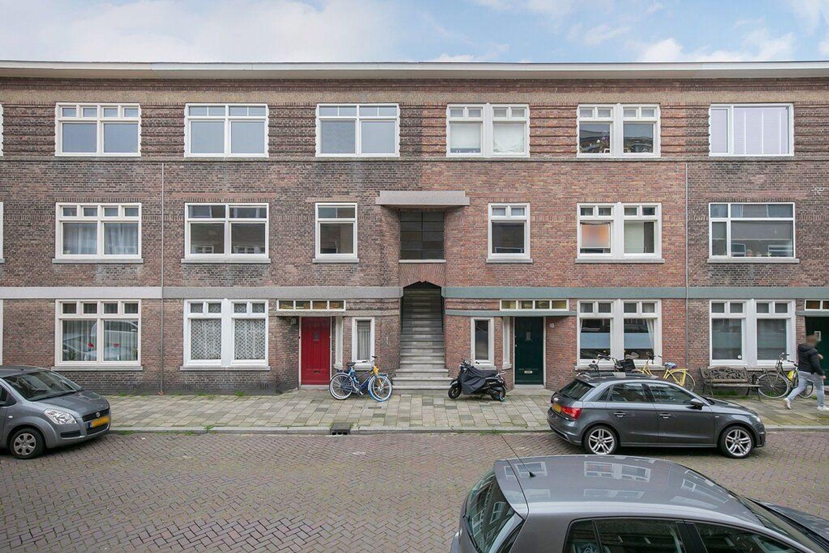 Willem van Outhoornstraat 59, Den Haag foto-2
